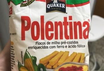 Polentina Quaker