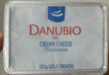Cream Cheese Tradicional Danúbio