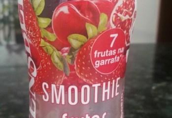 Smoothie Frutas Vermelhas Queensberry