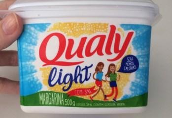 Margarina Qualy Light Com Sal Sadia