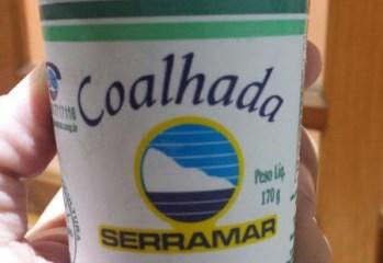 Coalhada Serramar