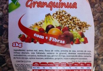 Granquinua Nutrigold
