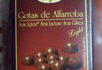 Gotas de Alfarroba Light Carob House