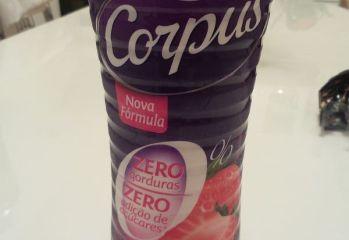 Leite Fermentado Corpus Zero Danone