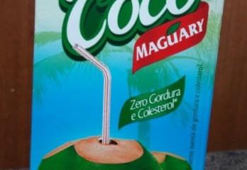 Água de Coco Puro Coco Maguary