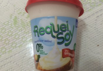 Creme Vegetal Sabor Gorgonzola Requei Soy