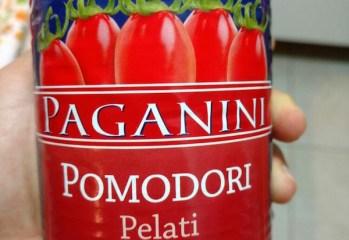 Tomate Pelati Paganini