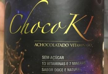 Achocolatado Choco KI Essential Nutrition