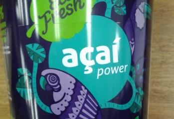 Açaí Power Eco Fresh