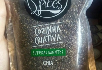 Chia BR Spices
