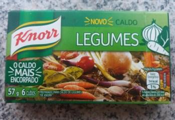 Caldo Legumes Knorr