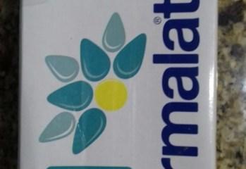 Leite UHT Desnatado Parmalat
