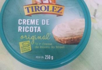 Creme de Ricota Original Tirolez