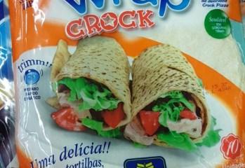 Wrap Crock Santa Ernestina