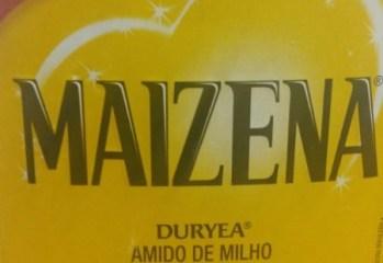Amido de Milho Maizena