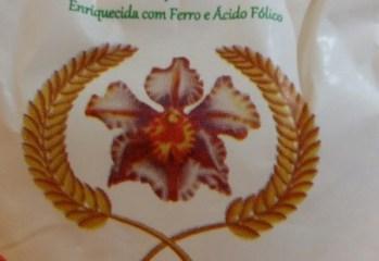 Farinha de Trigo Orquídea