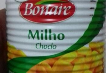 Milho em Conserva Bonare