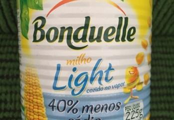 Milho Verde em Conserva Light Bonduelle