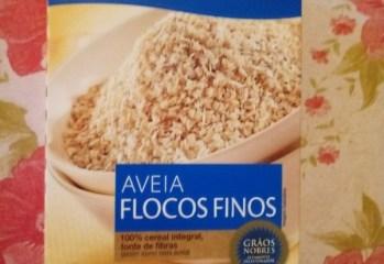 Aveia Flocos Finos Nestlé