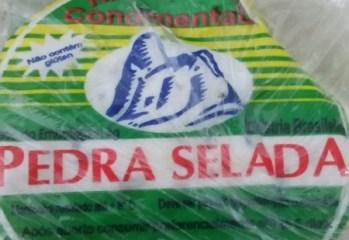 Ricota Fresca Condimentada Pedra Selada