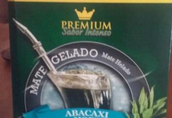 Composto de Erva Mate Abacaxi com Hortelã Terra Mate