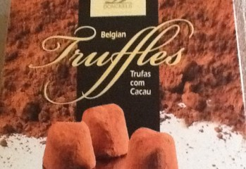 Belgian Truffles Donckels