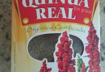 Quinua Real em Grãos Orgânica Natural Life Kodilar