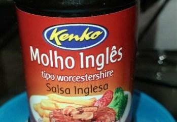 Molho Inglês Kenko