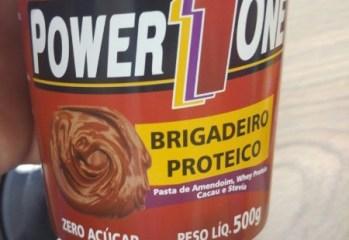 Brigadeiro Proteico Zero Power One