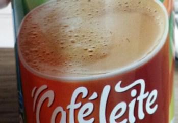 Cafe com Leite Melitta