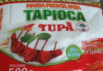 Tapioca Tupã