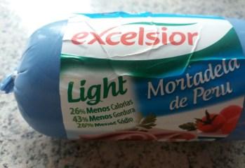 Mortadela de Peru Excelsior