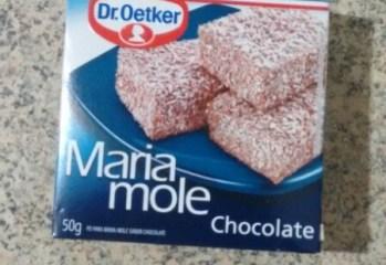 Maria Mole Chocolate Dr. Oetker