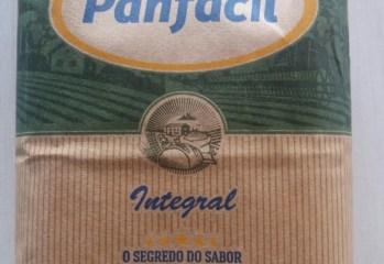 Farinha de Trigo Integral Panfácil