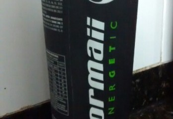 Energy Drink Mormaii