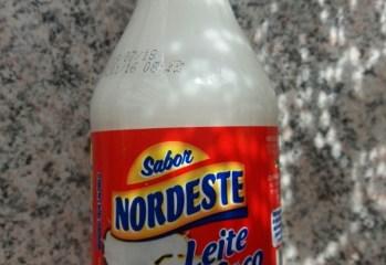 Leite de Coco Nordeste