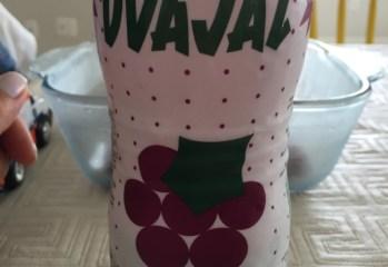 Refresco de Uva Uvajal