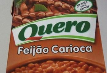 Feijao Carioca Quero