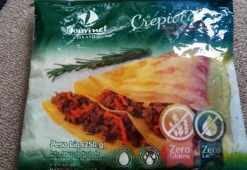 Crepioca Gourmet Brasil