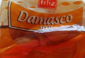 Damasco Seco Feliz Uniagro