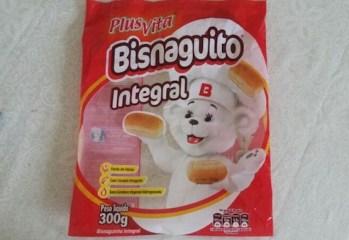 Pão Bisnaguito Integral Plus Vita Pullman