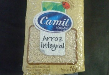 Arroz Integral Camil