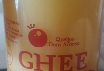 Ghee Queijos Dom Afonso