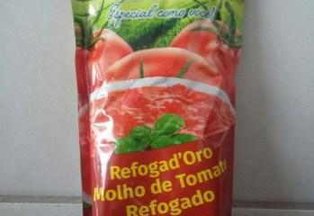 Molho de Tomate Refogado Stella Doro