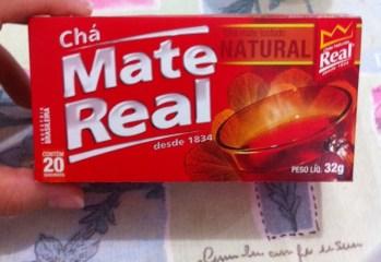 Cha Mate Real