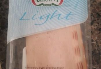Peito de Frango Defumado Light Ceratti