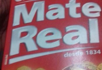 Chá Mate Real