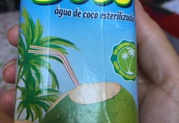 Água de Coco Nosso Coco