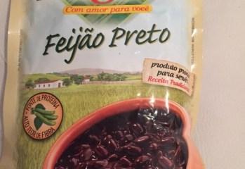 Feijão Preto Fugini