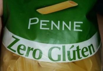 Penne Speciale Zero Gluten Santa Amalia